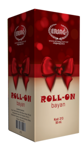 BAYAN ROLL-ON 50 ML