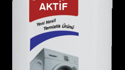 Çamaşır Aktif Ürünü