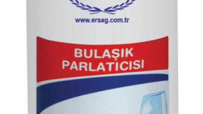 BULAŞIK PARLATICISI 500 ML.