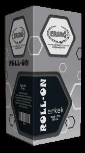 ERKEK ROLL-ON 50 ML