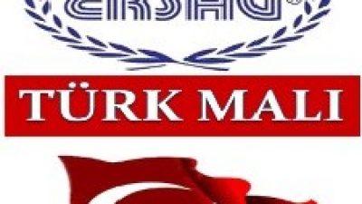 Türk Malı Temizlik ve Kozmetik Ürünleri;Ersağ