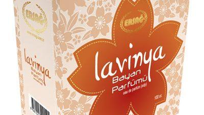 Ersağ Lavinya Bayan Parfümü