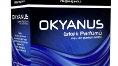 OKYANUS ERKEK PARFÜMÜ 100CC