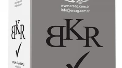 BKR ERKEK PARFÜMÜ 100 CC